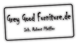 Grey Good Furniture Tischlerei Norden Logo